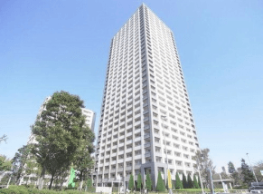 ラゾーナ川崎レジデンス・セントラルタワーのアイキャッチ