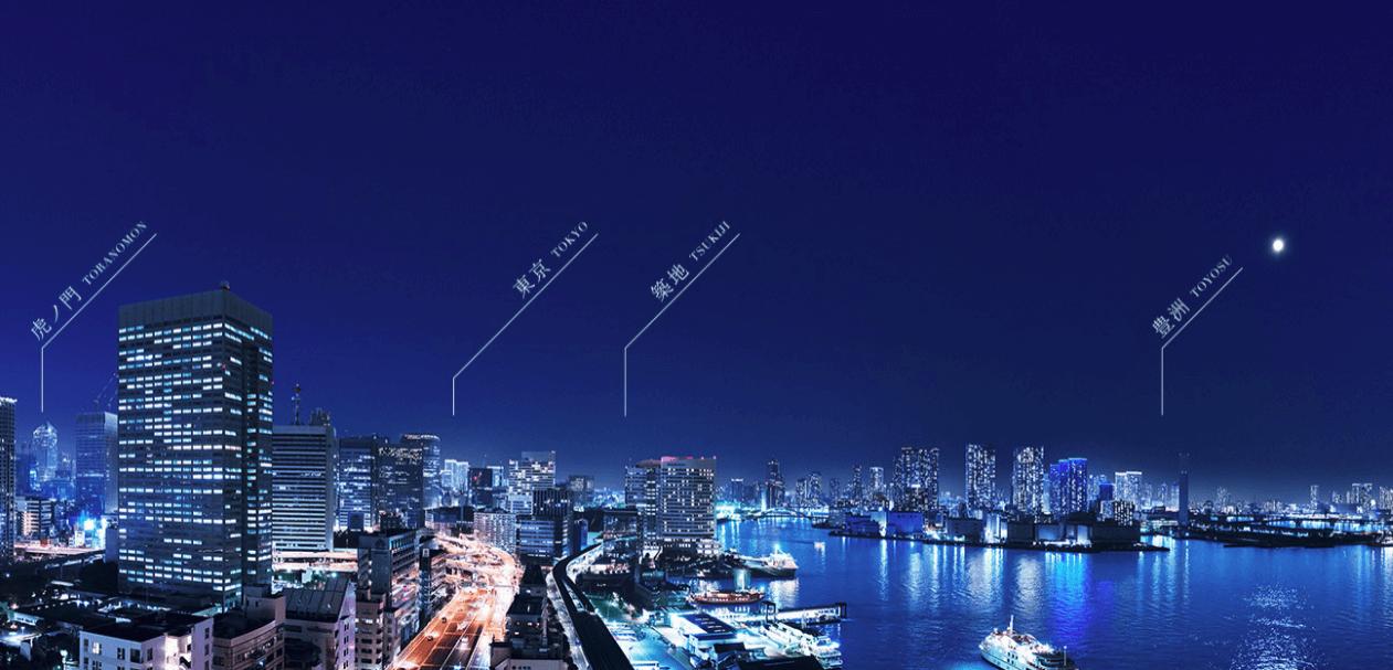 ローレルタワー ルネ浜松町の眺望