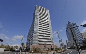 川崎ゲートタワーのアイキャッチ