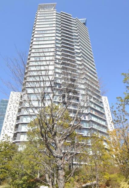コンフォリア新宿イーストサイドタワーのイメージ
