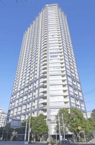 ザ・センター東京のイメージ