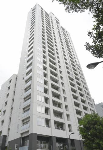 アトラスタワー西新宿のイメージ