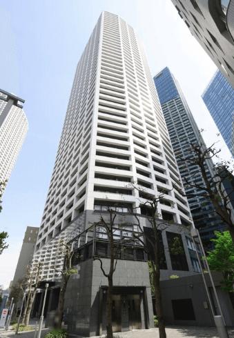 コンシェリア西新宿タワーズウエストのイメージ