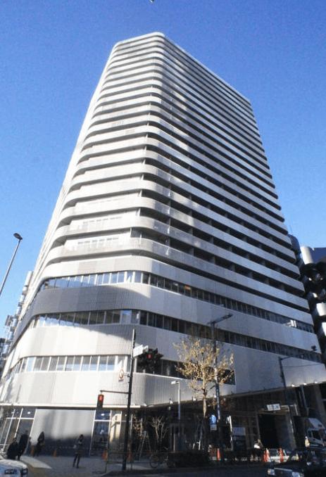 TSI新宿タワーのイメージ