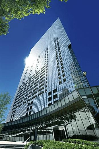 セントラルパークタワー・ラ・トゥール新宿のイメージ