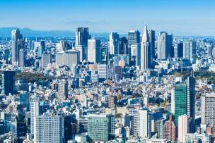 新宿タワーマンションのアイキャッチ