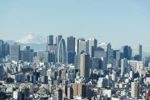 西新宿のイメージ