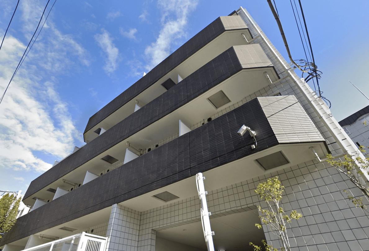 プレミアムキューブM赤坂檜町のイメージ