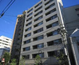 パークアクシス麻布仙台坂のアイキャッチ