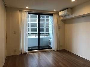 アピス西新宿三丁目の室内