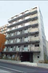 KDXレジデンス西新宿の外観