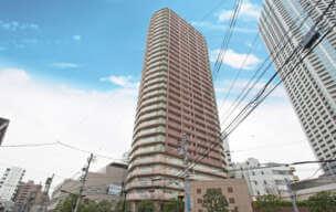 ローレルコート新宿タワーのアイキャッチ