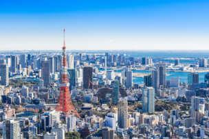 東京のゴミ屋敷