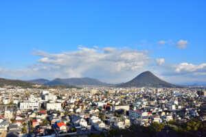 香川のゴミ屋敷