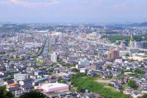熊本のゴミ屋敷